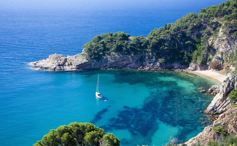 Las 10 playas más espectaculares de España