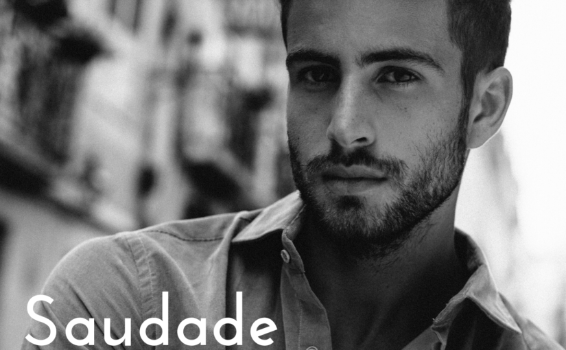 SKYDIVER FASHION FILM: SAUDADE DE LISBOA.